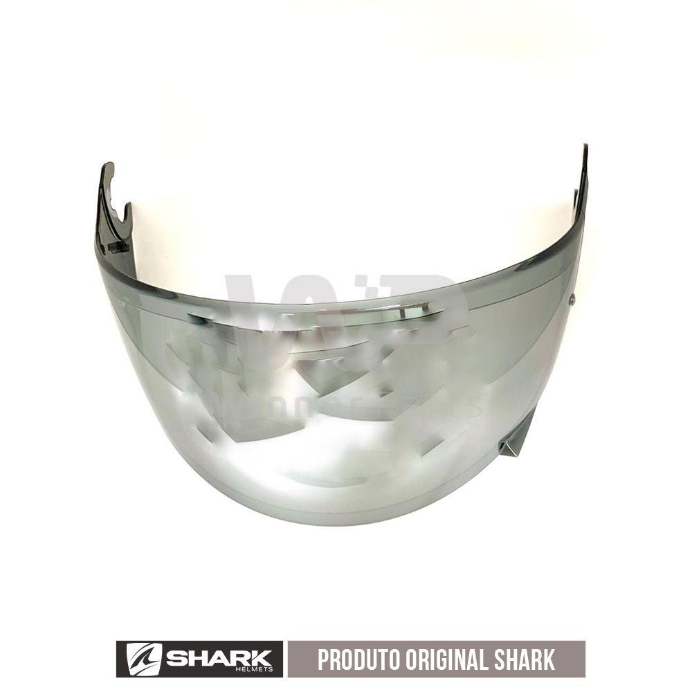 VISEIRA SHARK SKWAL/SPARTAN/D-SKWAL CROME