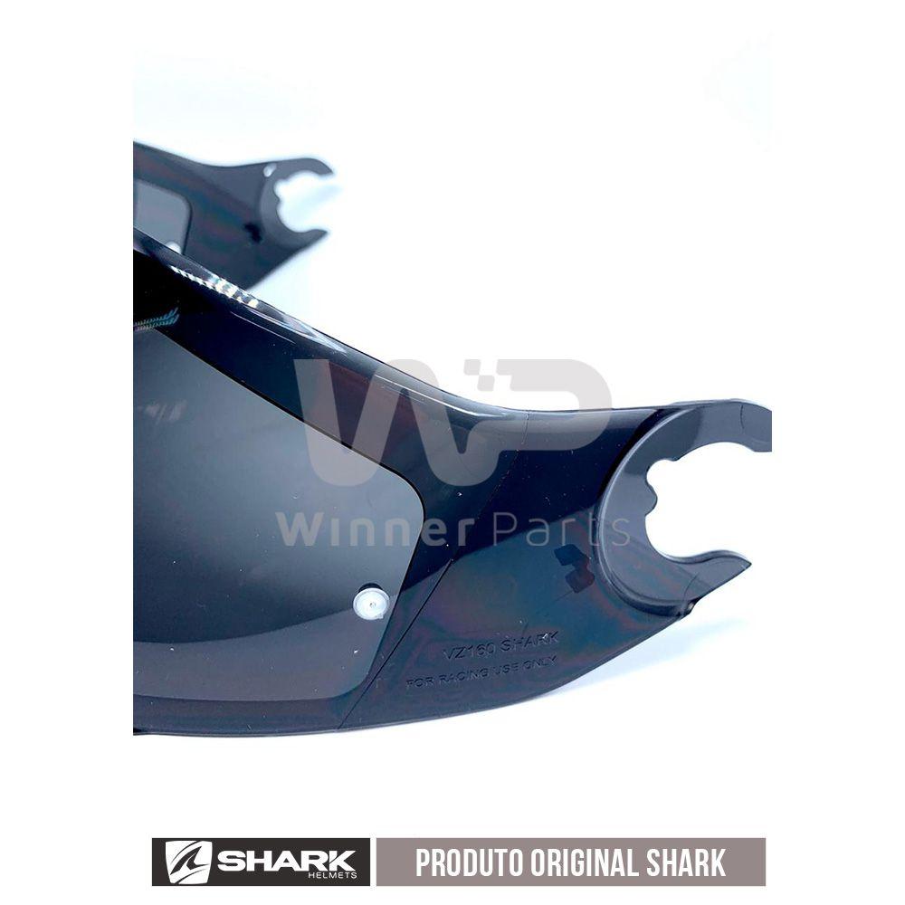 VISEIRA SHARK SKWAL/SPARTAN/D-SKWAL FUME