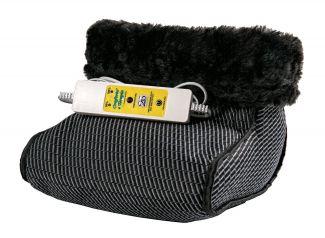 Bota (Pantufa) Térmica Bivolt 02 Temperaturas