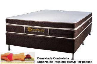 Colchão Magnético Solteiro 0,88x1,88x27cm  Kenko Premium Plus