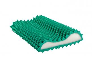 Travesseiro Magnético Anatômico Kenko Premium