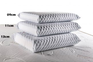 Travesseiro Magnético Kenko Premium, Modelo Luxo Exportação