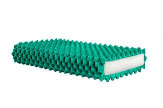 Travesseiro Magnético Kenko Premium Modelo Standart  Opções de Altura