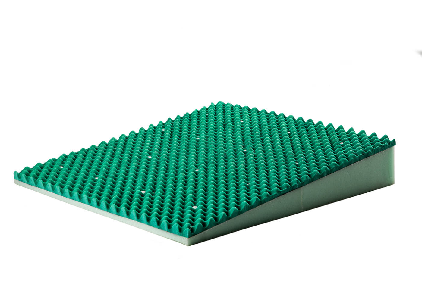 Almofada Anti Refluxo Magnética 70cm x 83cm x 14cm  - Kenko Premium Colchões