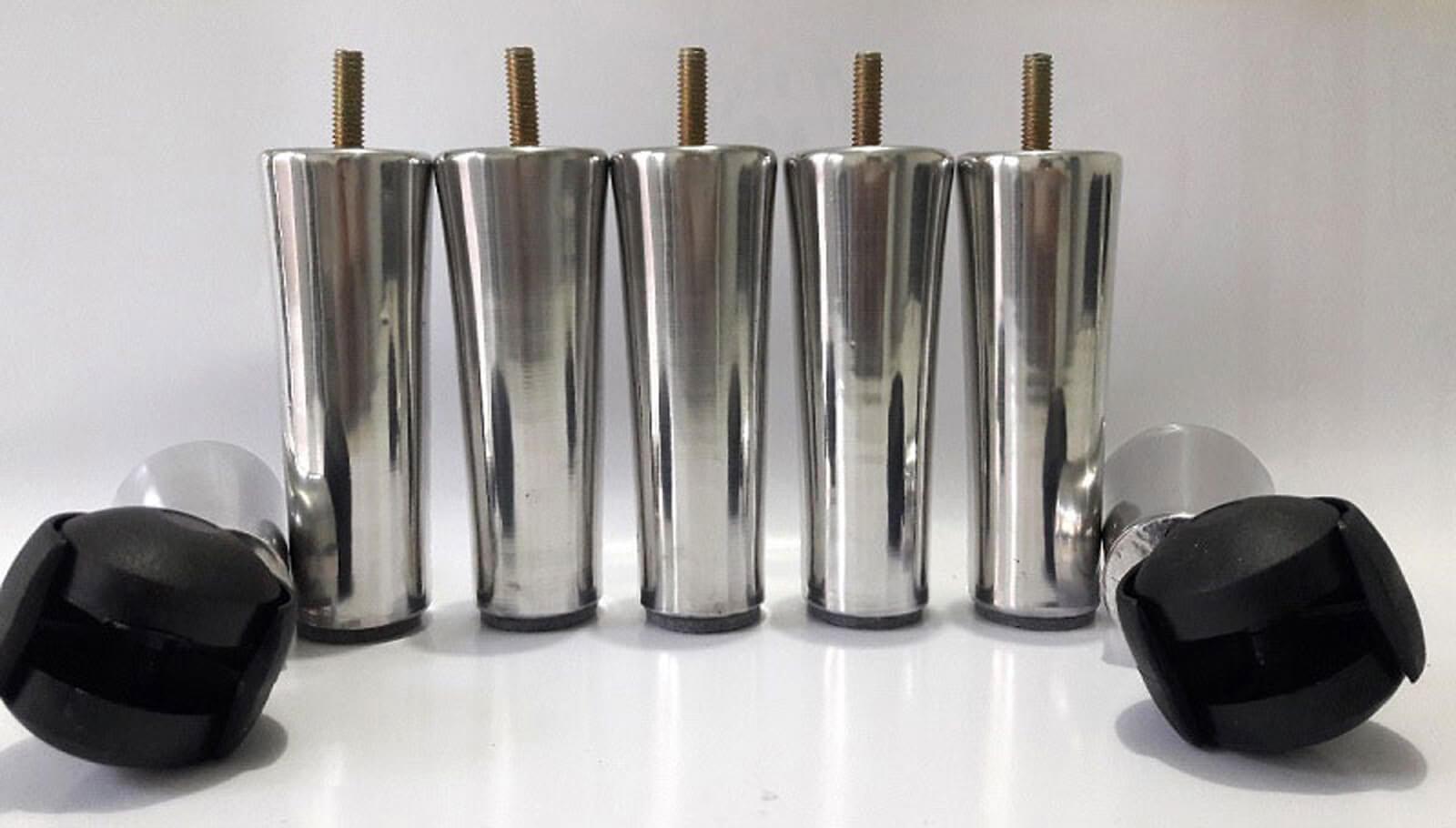 Box Base Para Colchão Queen Size Suede 1,58x1,98 Kenko Premium  - Kenko Premium Colchões