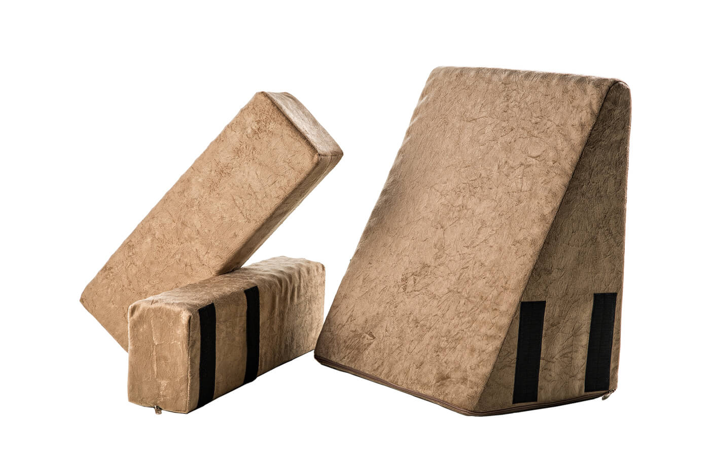 Encosto De Leitura MAGNÉTICO com Braços Removíveis  - Kenko Premium Colchões