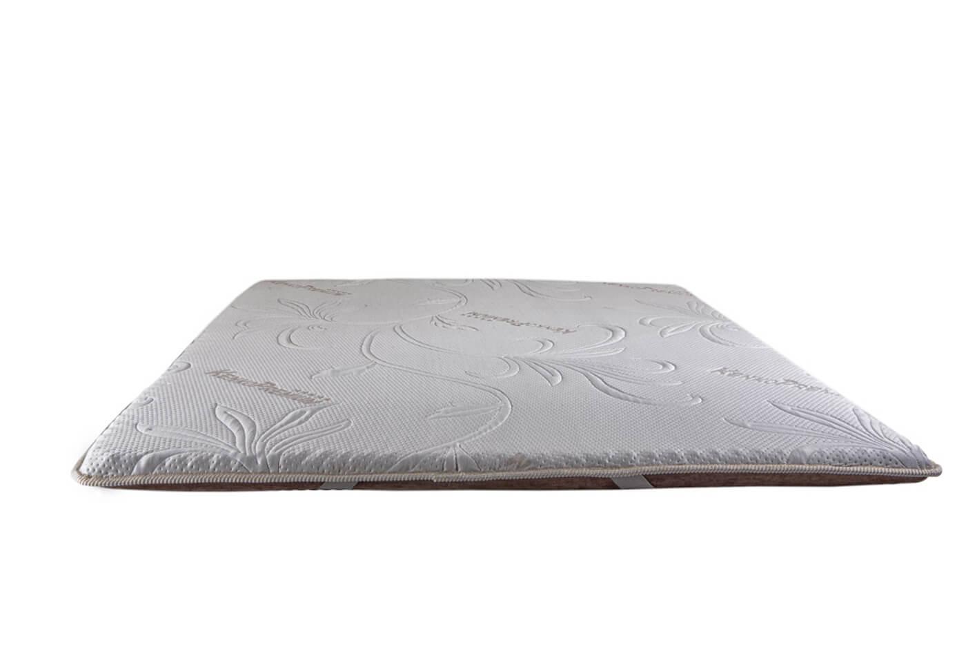 Manta Magnética Colchonete Casal 1,38x1,88x05cm Kenko Premium   - Kenko Premium Colchões