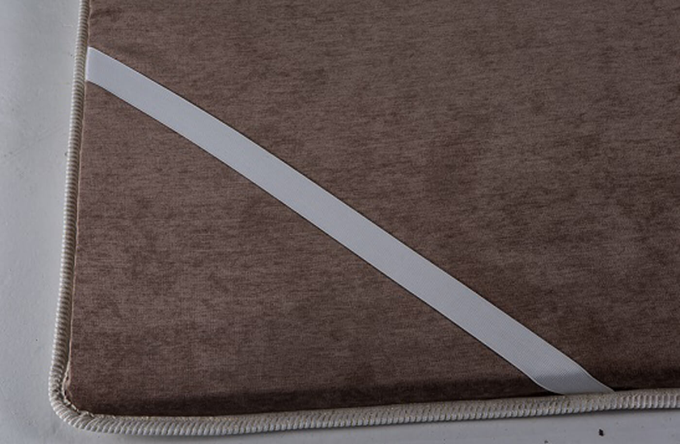 Manta Magnética Colchonete Kenko Premium Queen Size C/ Massagem Eletrônica 1,58x1,98x10cm  - Kenko Premium Colchões