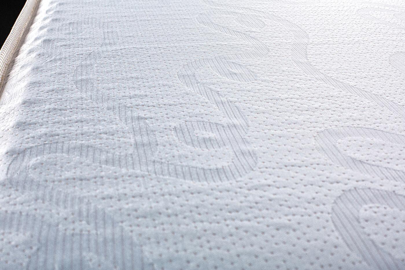 Manta Magnética Colchonete Queen Size 1,58x1,98x05cm Kenko Premium  - Kenko Premium Colchões