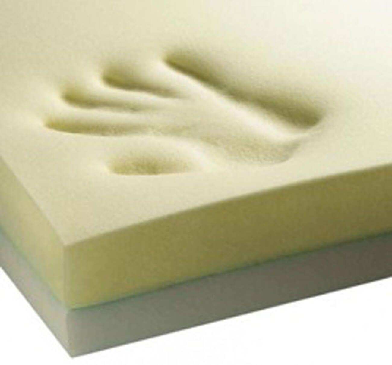 Pilow Top Visco Elastico Solteiro 0,88x1,88x5,0cm  - Kenko Premium Colchões