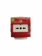 Acionador Manual Rearmável Ender IP67 MI-WCP-R/I/SF Intelbras