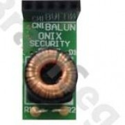 BALUN CONVERSOR PARA RACK ONIX SECURITY