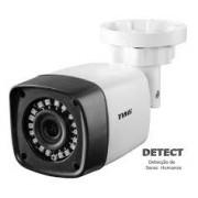 Camera de Segurança Bullet 720p Lente 2.8mm 24 Leds com Infravermelho Tw7705 Detect Twg