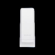 Conjunto Roteador Wireless (CPE) 5GHz 16dBi - WOM 5A MiMo Intelbras