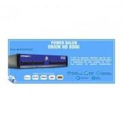 """POWER BALUN HD 8000 19"""" 16 CANAIS – ONIX SECURITY"""