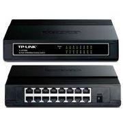 Switch de mesa de 16-Portas 10/100Mbps TL-SF1016D Tplink