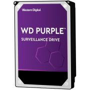 Disco Rígido WD Purple 10TB para CFTV WD101PURZ
