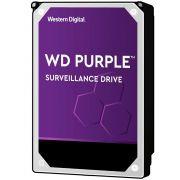 Disco Rígido WD Purple 8TB para CFTV WD82PURZ