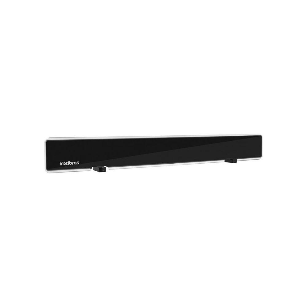 ANTENA DE TV INTERNA DIGITAL AMPL. FM/UHF/VHF/HDTV AI 3100 INTELBRAS  - Sandercomp Virtual