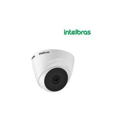 CAMERA DE SEGURANÇA DOME FULL HD 1080P 20 MTS VHL 1220D COM INFRA VERMELHO INTELBRAS  - Sandercomp Virtual