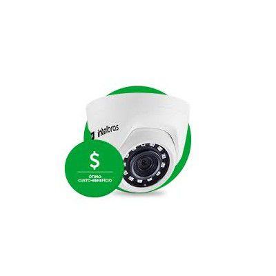 CAMERA DE SEGURANÇA IP DOME VIP 1020D 20 METROS COM INFRA VERMELHO INTELBRAS  - Sandercomp Virtual