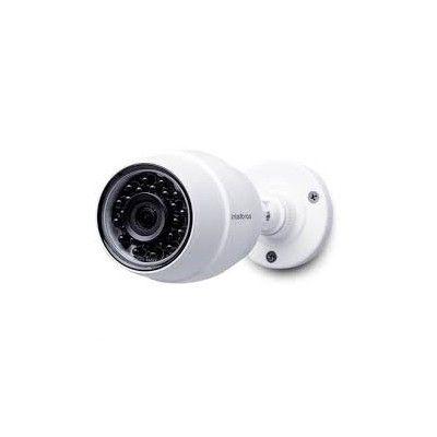 CAMERA DE SEGURANÇA INTELBRAS WI-FI HD MIBO IC5 COM INFRA VERMELHO  - Sandercomp Virtual