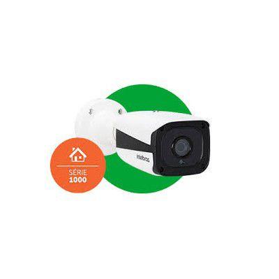 Câmera IP Intelbras Bullet Sensor 1/3 VIP 1220 B G3 3.6mm 20m 1080P Full HD 2MP IP66 - VIP 1220B G3