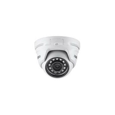 Câmera IP Intelbras Dome Sensor 1/3 VIP 1220 D G3 3.6mm 20m 1080P Full HD 2MP IP66 - VIP 1220B G3  - Sandercomp Virtual