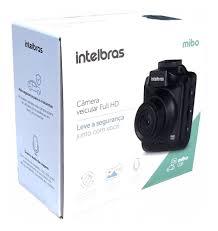 Câmera Ip Veicular Full HD Dc Mibo Car 3101 Intelbras  - Sandercomp Virtual