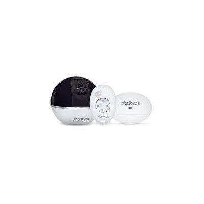 Camera Wi-Fi Full HD IC7 Intelbras  - Sandercomp Virtual