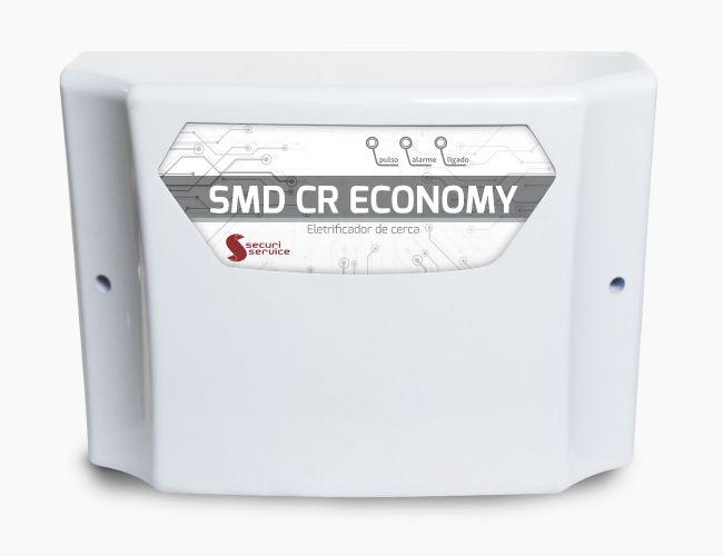 CENTRAL DE CHOQUE SMD CR ECONOMY SECURI SERVICE  - Sandercomp Virtual