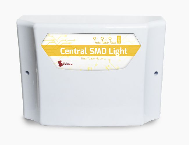 CENTRAL DE CHOQUE SMD LIGHT SECURI SERVICE  - Sandercomp Virtual