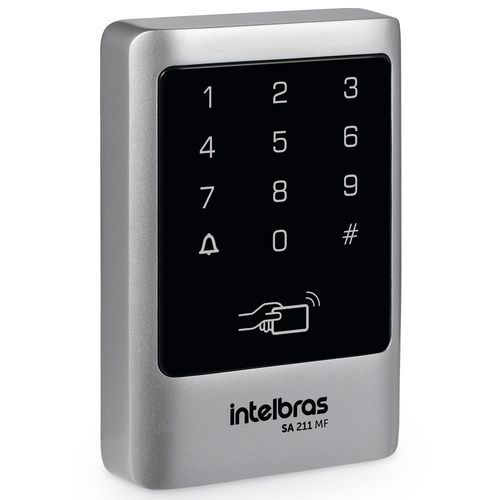 CONTROLADOR DE ACESSO SA 211 INTELBRAS  - Sandercomp Virtual