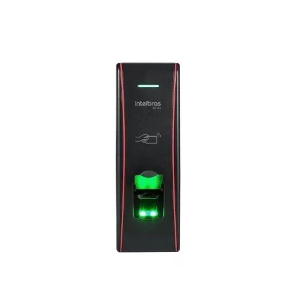 CONTROLADOR DE ACESSO SS 320 INTELBRAS  - Sandercomp Virtual
