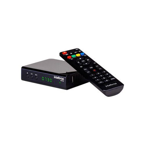 CONVERSOR DIGITAL DE TV COM GRAVADOR CD 730 INTELBRAS  - Sandercomp Virtual