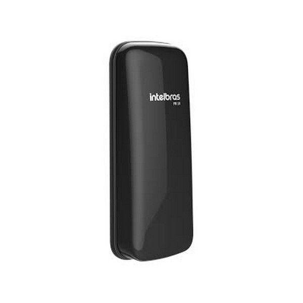 Fechadura Digital de Sobrepor Fr10 Intelbras  - Sandercomp Virtual