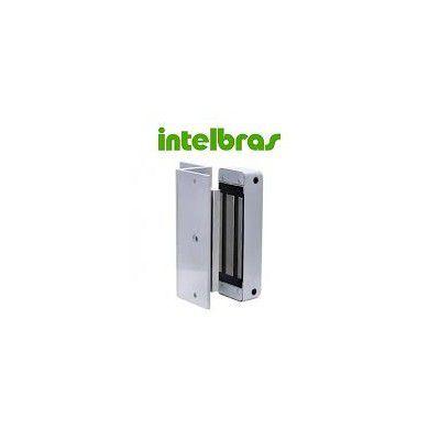 Fechadura Eletroimã sem Sensor 150 Kgf Fe20150 Intelbras  - Sandercomp Virtual