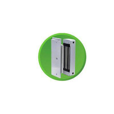 Fechadura Eletroimã com Sensor 150 Kgf Fe20150 Intelbras  - Sandercomp Virtual