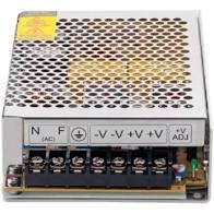 FONTE DE ALIMENTAÇÃO AC/DC COLMEIA 12V 10A - EFM 1210 INTELBRAS  - Sandercomp Virtual