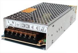 Fonte de Alimentação Eletronica Colmeia para Cftv de 12 volts com 20 Amperes  - Sandercomp Virtual