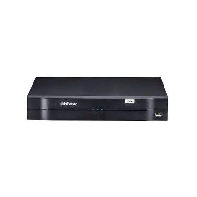 Gravador Digital de Vídeo Digital Dvr 1116 de 16 Canais Hd Multi Hd Intelbras  - Sandercomp Virtual