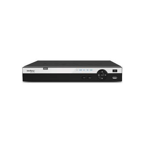 DVR GRAVADOR DIGITAL MULTI HD MHDX 1132 DA INTELBRAS   - Sandercomp Virtual