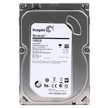 HD INTERNO 1TB SEAGATE BARRACUDA   - Sandercomp Virtual