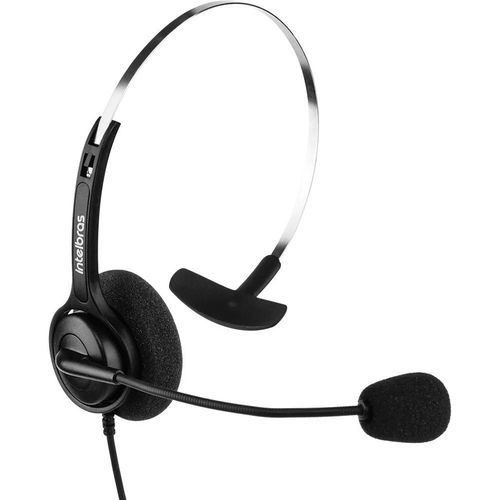 HEADSET CHS 40 RJ9  - Sandercomp Virtual