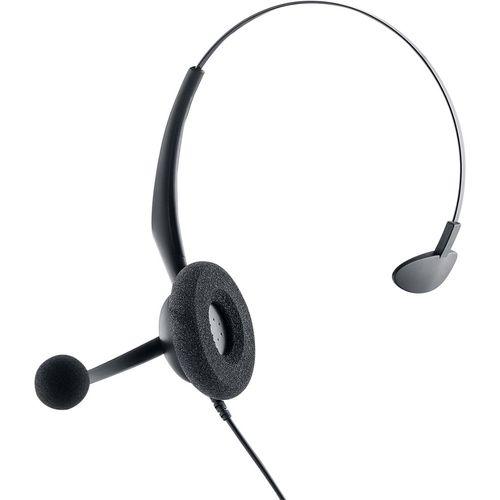 HEADSET INTELBRAS CHS 55  - Sandercomp Virtual