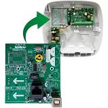 MODULO ETHERNET XE 4000 SMART  - Sandercomp Virtual