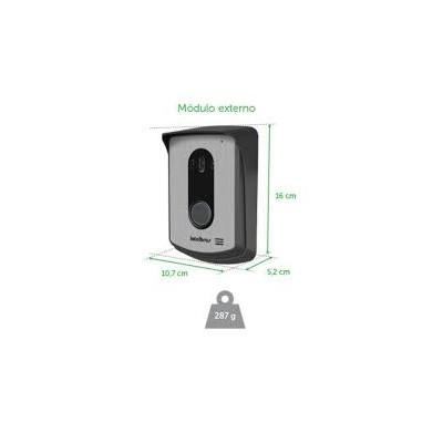 MÓDULO EXTERNO IV 7000 ME INTELBRAS  - Sandercomp Virtual