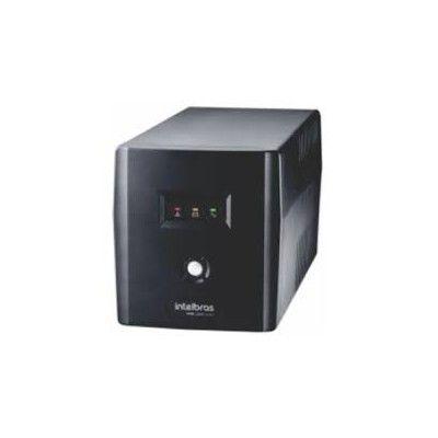 NOBREAK 1200 VA 120V XNB 1200 INTELBRAS  - Sandercomp Virtual