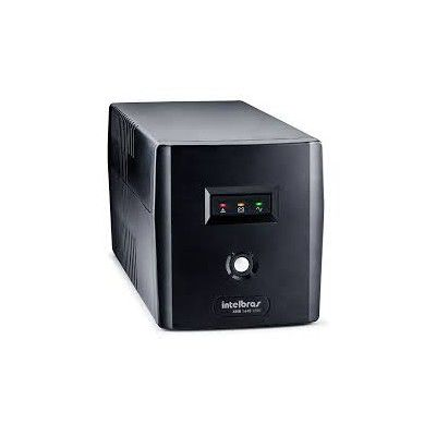 NOBREAK 1440 VA 120V XNB 1440 INTELBRAS - Sandercomp Virtual