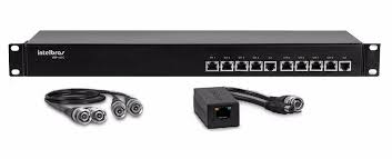 POWER BALUN VBP A08C Full HD PARA 8 CAMERAS INTELBRAS    - Sandercomp Virtual